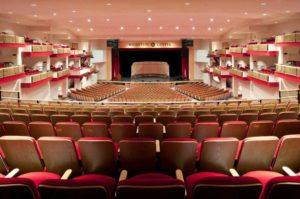 theatre-seats